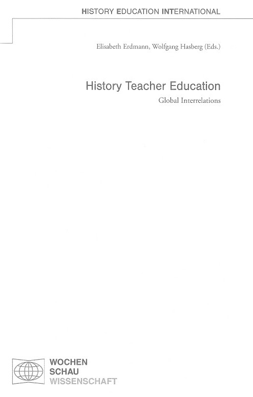History Teacher Education