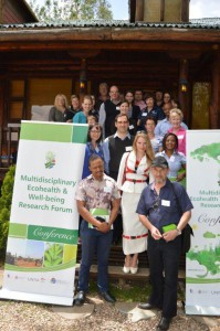 5th Ecohealth Conference 2014